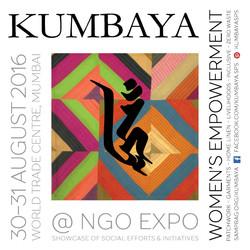 NGO Expo, Mumbai (2016)