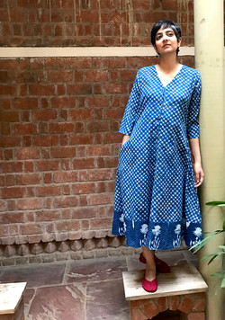 Dress Button Down with Sleeve (DBDS)