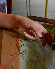Weaving em collection