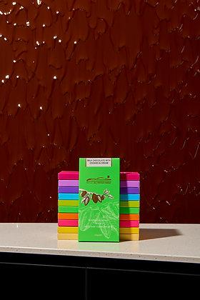 Milk Chocolate Cookies & Cream 100g