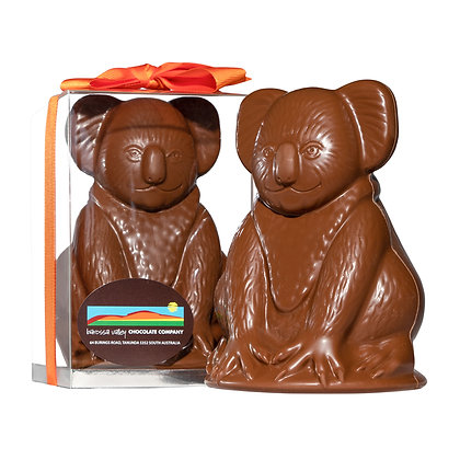 Benni the Koala Milk Chocolate
