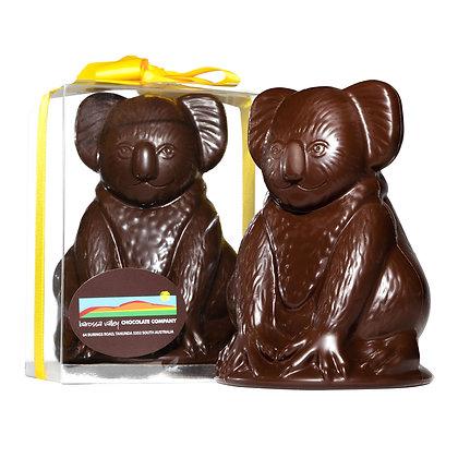 Benni the Koala Dark Chocolate