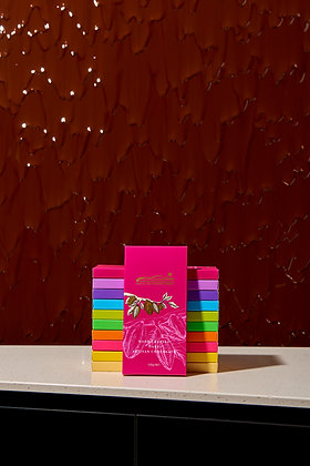 Dark Chocolate 56% Block 100g