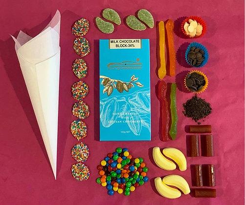 Chocolate Decorating Kit