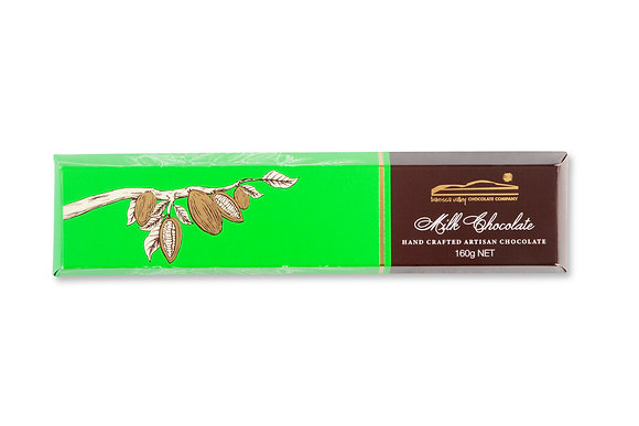 Milk Caramelised Coconut Bar 160g
