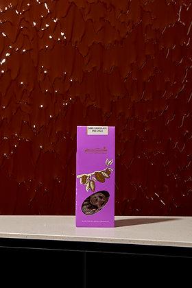 Dark Chocolate Pretzels 250g