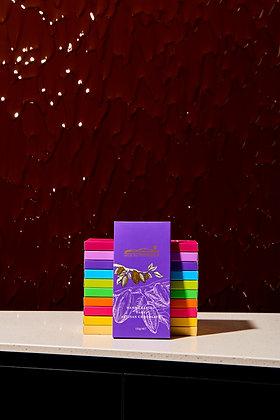 Dark Chocolate 70% Block 100g