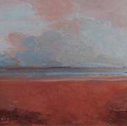 "South Connemara 12 x 16"" Oil on Board  Artist: Treasa Hynes"