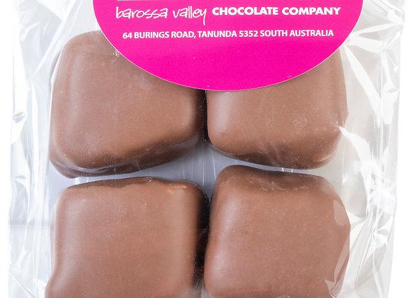 Milk Chocolate Turkish Delight 150g 4pk
