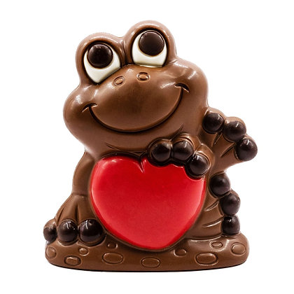 Frog with Heart 130g