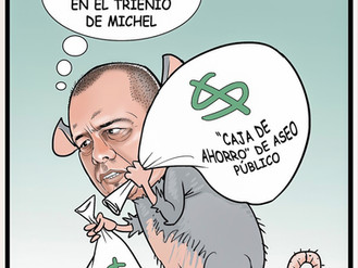 SINDICATO FUTURISTA...