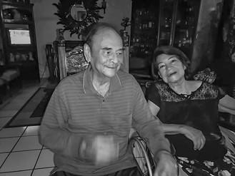 """MURIÓ ROBERTO """"EL FLECHA"""" SANDOVAL"""