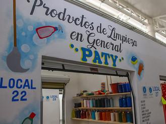 Mercado Municipal, una gran opción para las familias de Bahía