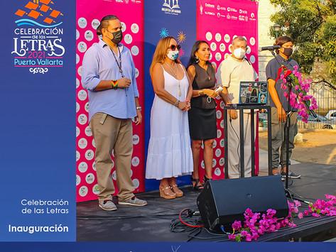 Festival Celebración de las Letras