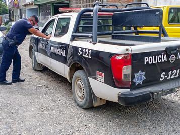 Chucho Mordió a Chamaca