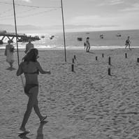 Restricciones en PlayasPara la Semana Santa