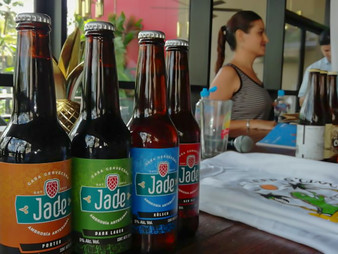 """""""Regresa Festival de la Cerveza Artesanal"""""""