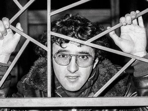Hablemos de Roberto Bolaño