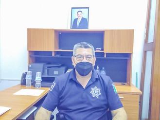 Otro Oficial Hospitalizado