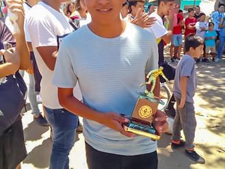 Finalizó Primer Liga de Futbol Independiente