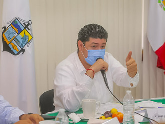 Reitera Alcalde llamado a reforzar medidas frente al Covid-19