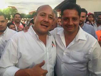Serán Daniel Ruiz y Tomatlán, los Consentidos de Alfaro, Recibirán dos mil 400 Millones