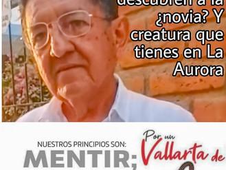 Celebra Arturo Dávalos Triunfo de las Máquinas Azul y Naranja