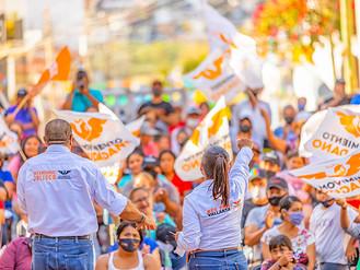 Seguiremos Transformando Puerto Vallarta