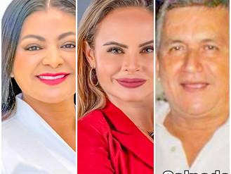 Tres Semanas de Campaña MC  Firme; Carla Impugna a las y los Impresentables 2021