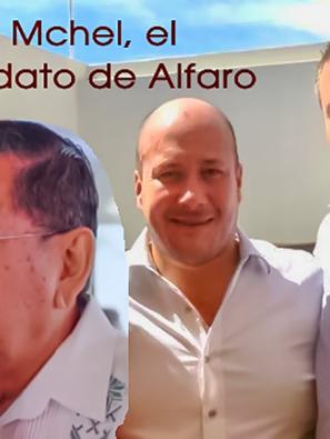 No hay que Olvidar:En Vallarta se Inició el Deslinde de Alfaro
