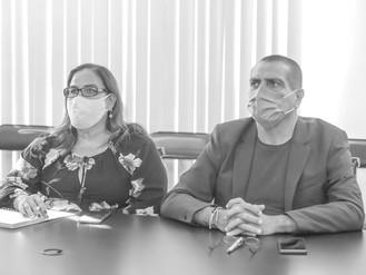 Puerto Vallarta Listo Para la Vacunación de Adultos Mayores