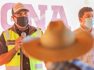Deja Grupo Vallarta un Mejor Municipio