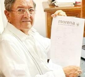 Solo Morena, MC y Verde Tendrán Ediles en el Ayuntamiento