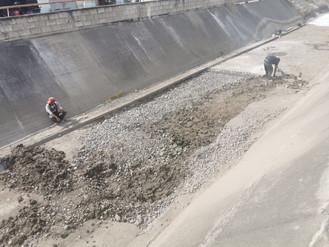 Avanzan obras en Bahía de Banderas