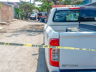 Investigan la FGE Muerte de Señora
