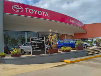 En Vallarta se Venden más de 700 Autos Nuevos al Mes