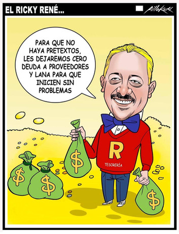 El Ricky René