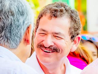 Dará Paco Sánchez Peña Continuidad a su Proyecto Político Social