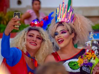 Sin Desfile se Realizará el Vallarta Pride 2021