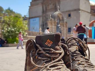 El Camino de Talpa a Santiago de Compostela