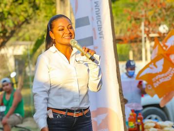 A un mes de la Elección MC Perfilado a Ganar Vallarta y el Distrito