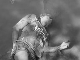 Muerto en el Ameca