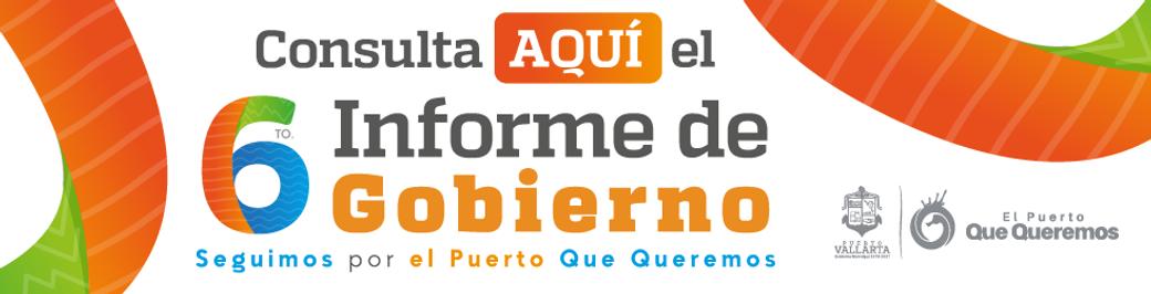 Sexto Informe de Gobierno de Puerto Vallarta
