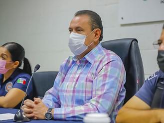 Bahía de Banderas impulsa la coordinación en Seguridad Regional