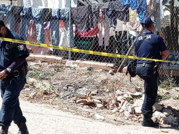Fuerte Despliegue Policial, Tras Reporte de Secuestro