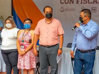 Recibe Puerto Vallarta la Audiencia Pública de la Fiscalía