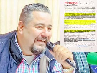 """Documentado, el Fraude del """"Miado"""" Michel  y sus""""Encuestas"""" Inexistentes"""