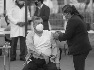 Se Fortalecen Acciones Municipales Para Enfrentar Pandemia de Covid-19