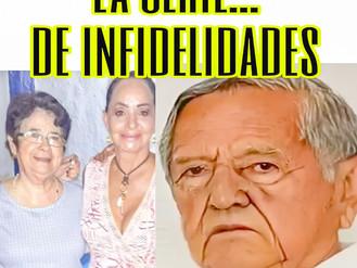 Luis Michel, la Serie… de Inmoralidades