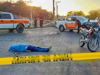 Muere Operador de Seapal en Accidente